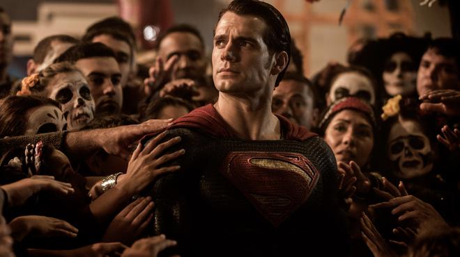 Superman : Patty Jenkins se verrait bien aux commandes d'un prochain film