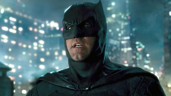 The Batman : on sait ce qu'aurait raconté le film de Ben Affleck