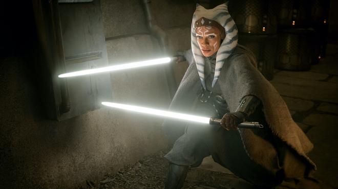 The Mandalorian : découvrez les Jedi encore en vie à l'époque de la série