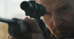 The Marksman : Liam Neeson s'attaque au cartel mexicain dans la bande-annonce
