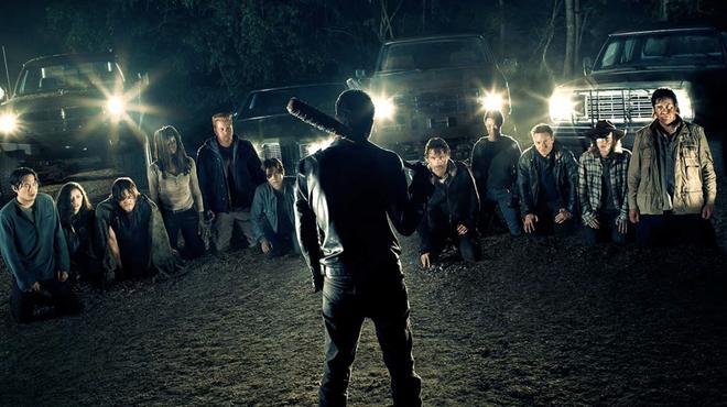 The Walking Dead : une série sur un méchant culte se prépare