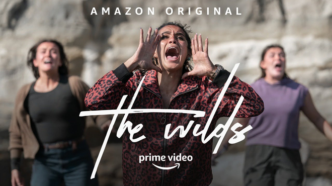 The Wilds : la série Amazon Prime Video aura-t-elle une ...