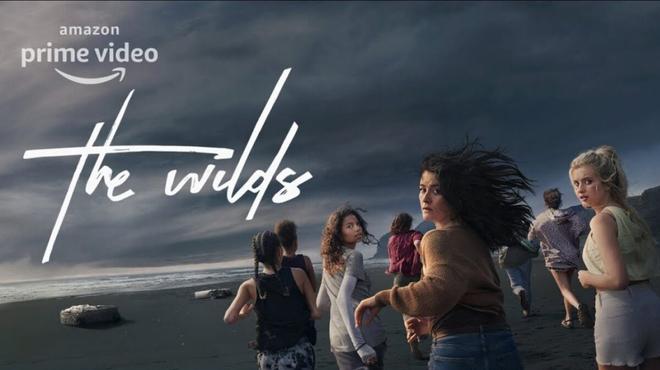 The Wilds sur Prime Video : c'est quoi cette série pour adolescents ?