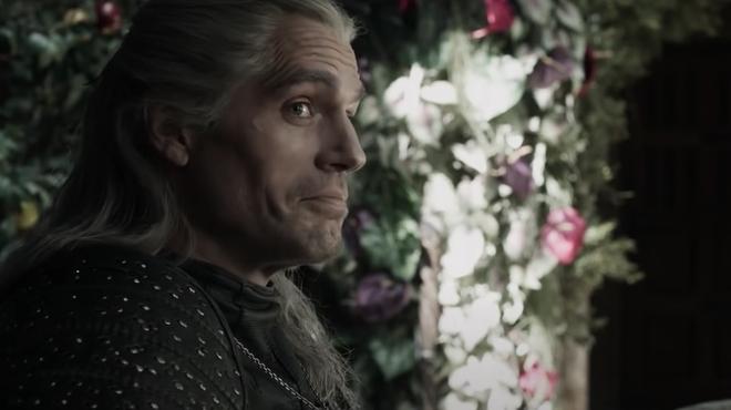 The Witcher : Netflix dévoile un bêtisier de la première saison
