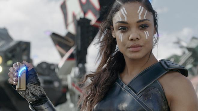 Thor Love and Thunder : Tessa Thompson évoque l'avenir de son personnage