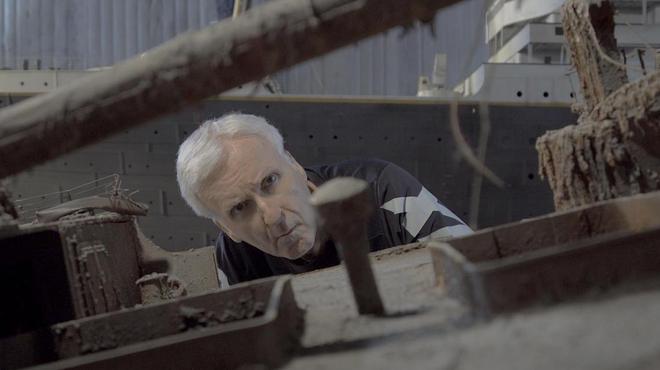 Titanic au cœur de l'épave : c'est quoi ce documentaire inédit avec James Cameron ?