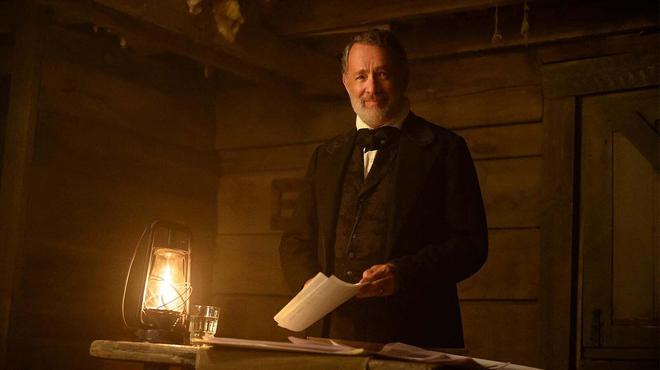 Tom Hanks s'exprime sur le futur des salles de cinéma