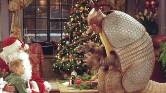 Top des meilleurs épisodes de séries spécial Noël