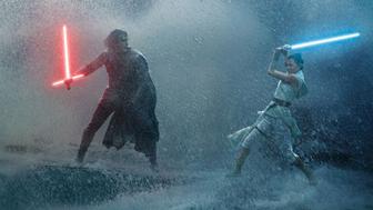Star Wars : les 9 nouveaux pouvoirs présentés dans la dernière trilogie