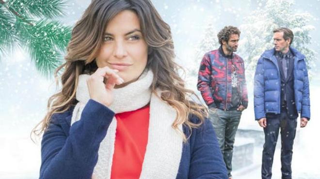 Un bébé pour Noël sur TF1 : Laëtitia Milot était véritablement enceinte lors du tournage