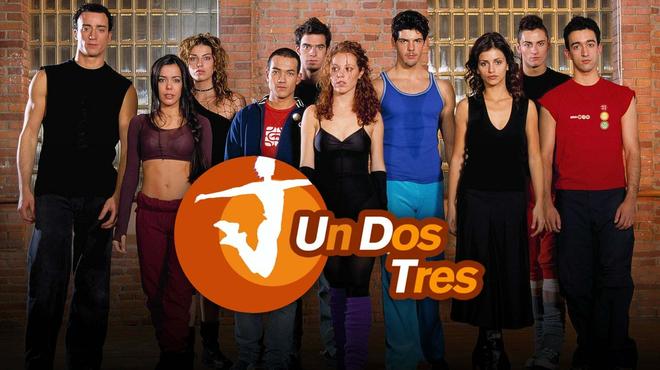 Un dos tres : que deviennent les acteurs de la série ?