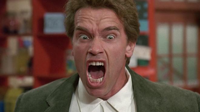 Un flic à la maternelle a 30 ans : découvrez des anecdotes du film avec Arnold Schwarzenegger