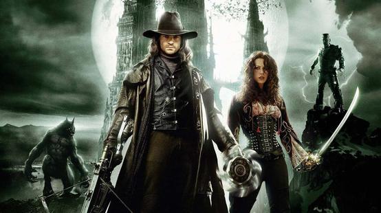 Van Helsing : un nouveau film est en préparation avec James Wan à la production