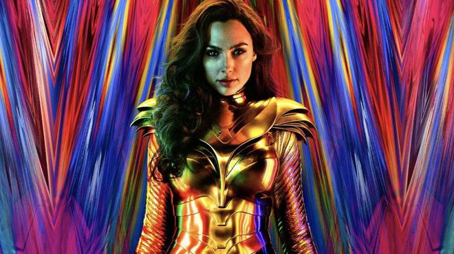 Wonder Woman 1984 : les premiers avis sont tombés