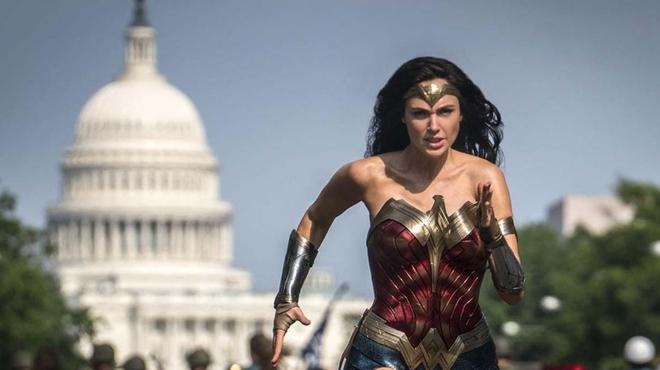 Wonder Woman 1984 : Patty Jenkins tease une scène post-générique gardée secrète