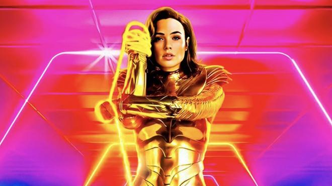 Wonder Woman : un quatrième film serait prévu