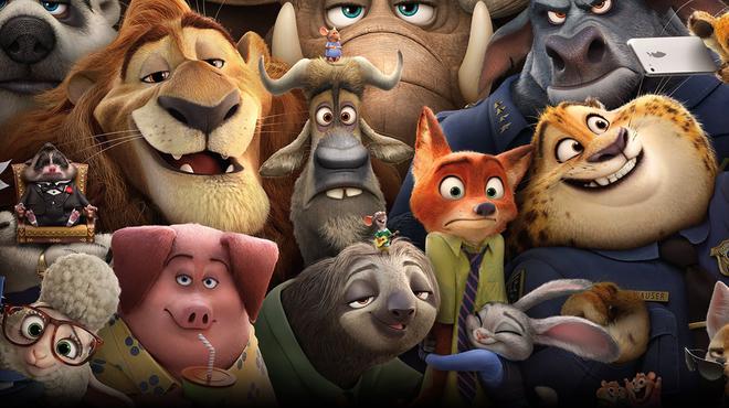 Zootopie : bientôt une série pour Disney+ avec le retour de certains personnages cultes