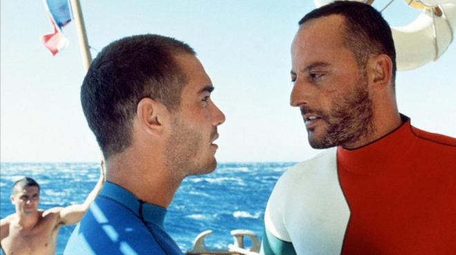Le Grand Bleu sur Chérie25 : le film a créé des tensions entre Luc Besson et Jacques Mayol