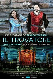 Arena di Verona: Il Trovatore
