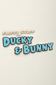 Fluffy Stuff with Ducky & Bunny: Three Heads