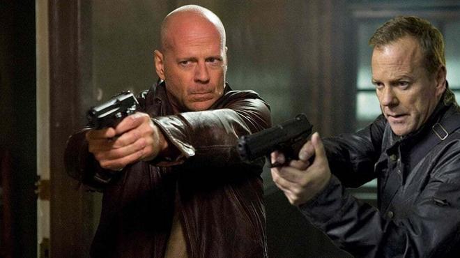 24 Heures Chrono sur Netflix : un crossover entre Jack Bauer et John McClane (Die Hard) était à l'étude