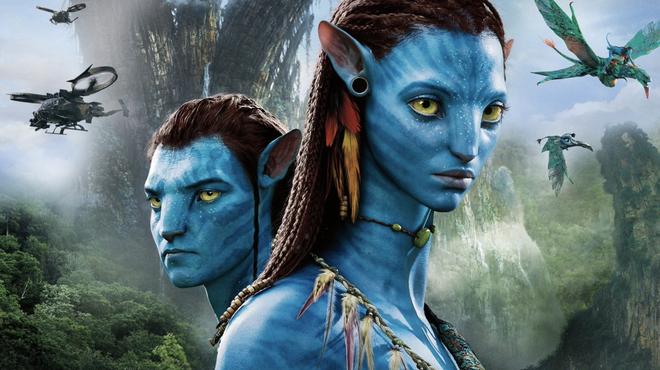 Avatar 2 : découvrez un nouveau décor magique de Pandora