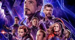 Avengers Endgame : découvrez le contenu de la scène post-générique annulée