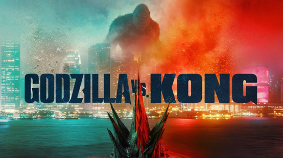 Godzilla vs Kong : ces détails qu'il ne fallait pas louper dans la bande-annonce
