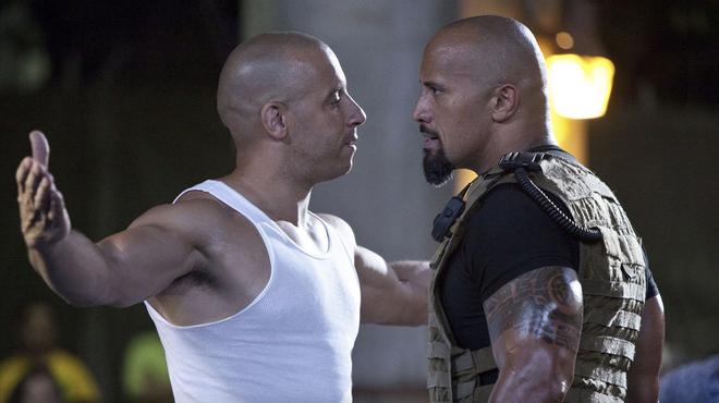 Fast and Furious : Vin Diesel vient-il d'annoncer le retour de Dwayne Johnson ?