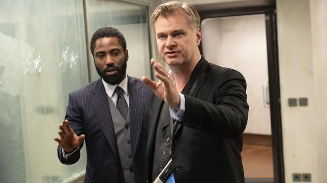 Christopher Nolan ne voudrait plus travailler avec Warner