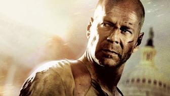 Bruce Willis répond à la polémique de son non port du masque