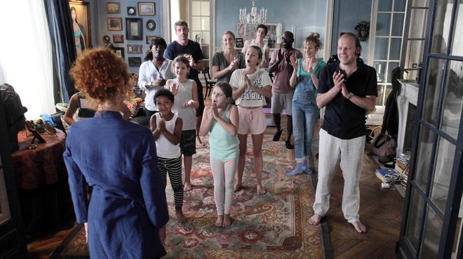 """C'est quoi cette famille?! : comment le réalisateur est-il parvenu à créer sa """"fratrie"""" ?"""