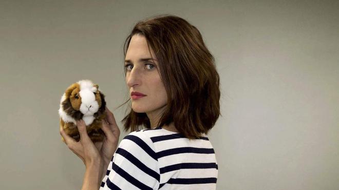 Camille Cottin bientôt à l'affiche de deux superproductions américaines