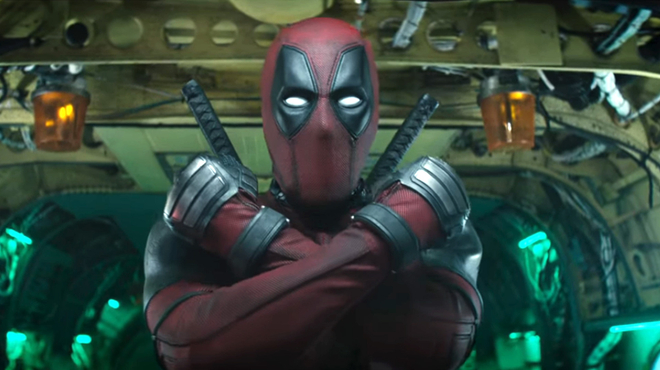 Deadpool 3 : Ryan Reynolds tease avec une image son arrivée dans le MCU