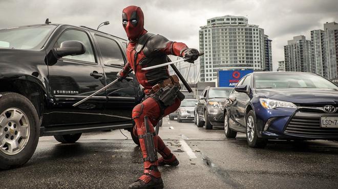 Deadpool 3 sera-t-il inclus dans le MCU ? Kevin Feige répond