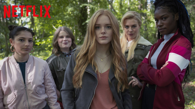 Destin La saga Winx sur Netflix : c'est quoi cette adaptation en série ?