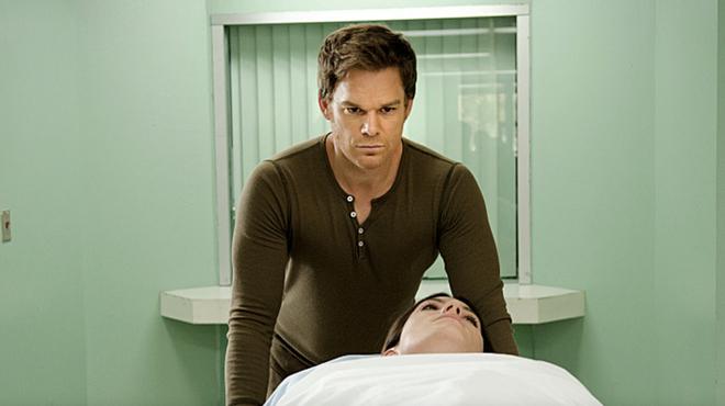 Dexter : Michael C Hall revient sur la précédente fin