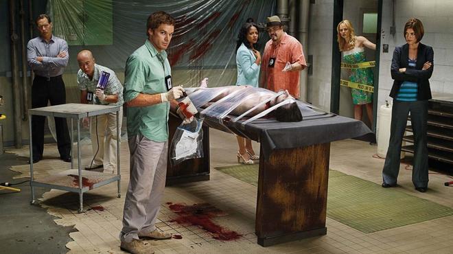 Dexter : qui sont les nouveaux personnages de la saison 9 ?
