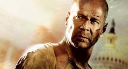 Die Hard 4 sur M6 : quand Bruce Willis a perdu connaissance pendant le tournage