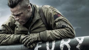 Fury sur Netflix : ces scènes coupées qu'il faut avoir vues du film de guerre avec Brad Pitt