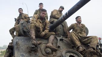 Fury sur Netflix : quand Shia LaBeouf faisait du tournage un cauchemar pour Brad Pitt et les autres