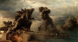 Godzilla vs Kong : découvrez la toute première bande-annonce