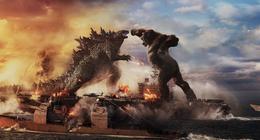 Godzilla vs Kong : la bande-annonce bat un record de vues