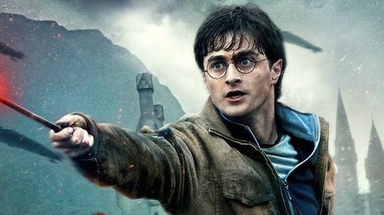 Harry Potter : une série est en préparation chez HBO Max