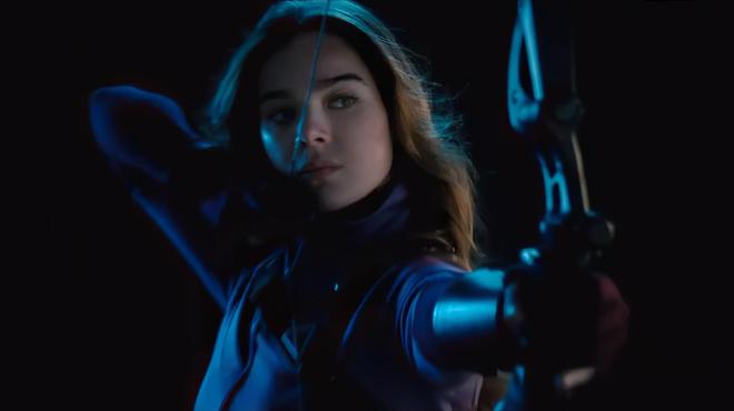 Hawkeye : Hailee Steinfeld (Kate Bishop) dans d'autres projets du MCU ?