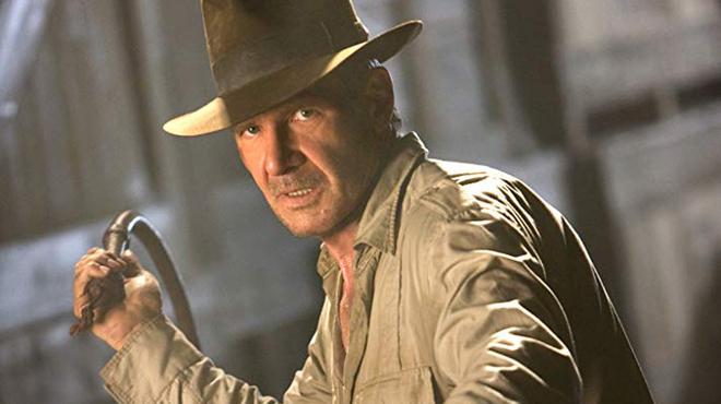 Indiana Jones : un jeu vidéo d'aventure est en développement