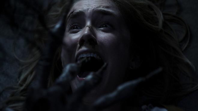 Insidious - la dernière clé sur Netflix : comment a été créé le monstre Key Face ?