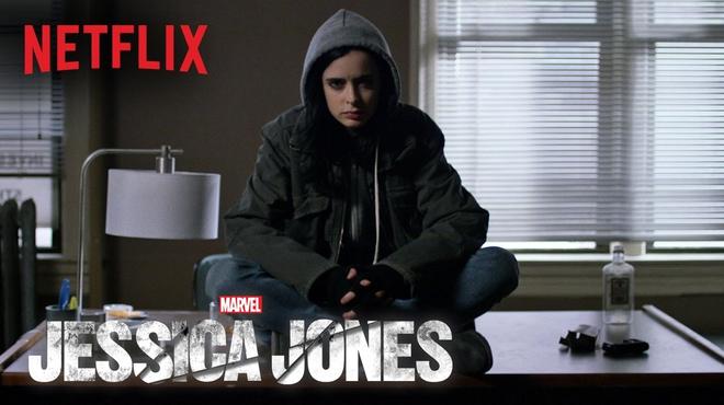 Jessica Jones pourrait être de retour dans la série She-Hulk