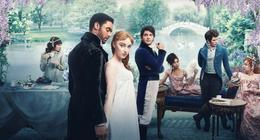 La Chronique des Bridgerton : Netflix annonce la saison 2 en vidéo