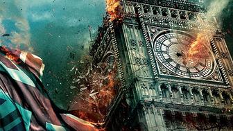 La Chute de Londres sur W9 : pourquoi la bande-annonce a fait polémique
